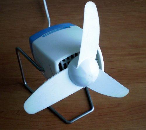 Severin ventillátor