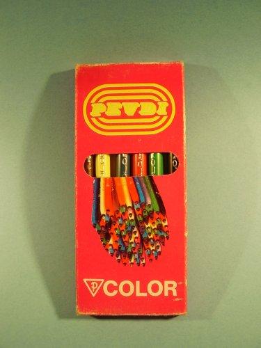Pevdi color filctoll