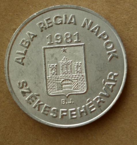 Alba régia napok