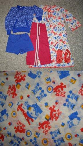 Gyermekruhák
