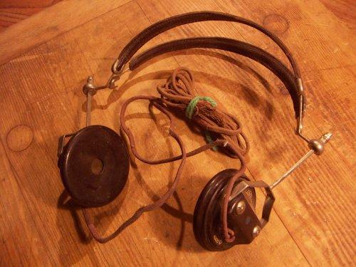Ideal telefonközpont fejhallgató