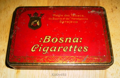 Bosna cigaretta