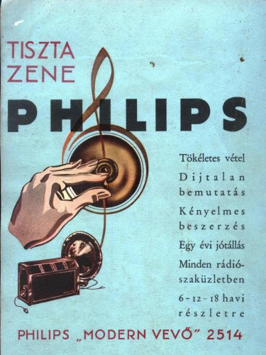 Philips reklám 3