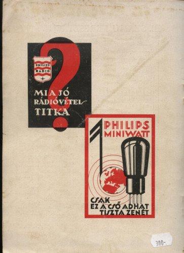 Philips reklám