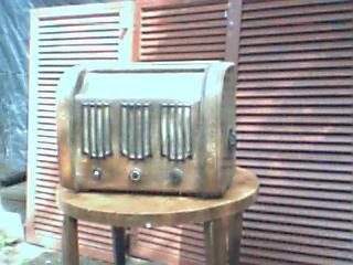 Orion rádio