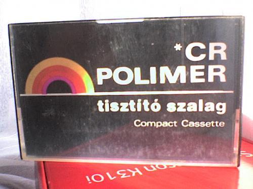 polimer szalag