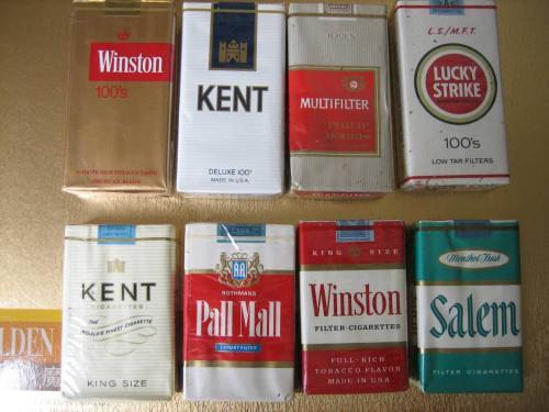 Puhadobozos cigaretták