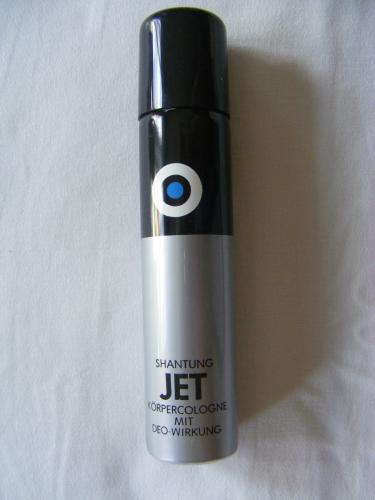 Jet dezodor