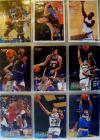 Kosárlabda kártyák