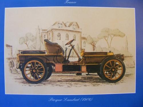 Öreg autó