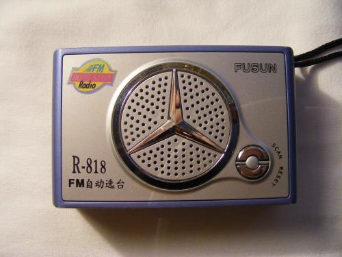 Funsun rádió