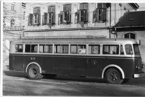 Mávag autóbusz