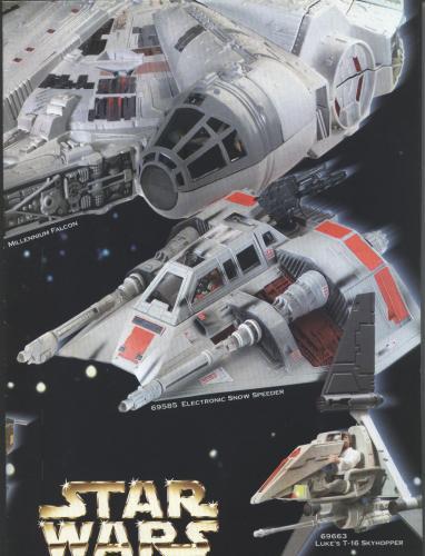 Star Wars játék