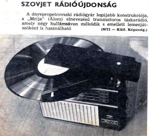 Mrija rádió