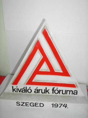 Kiváló Áruk Foruma