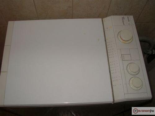 Philips Whirlphool mosógép