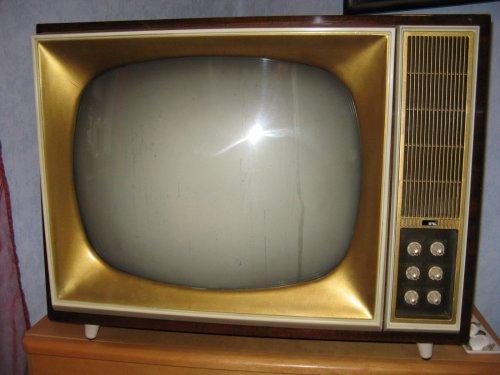 Videoton Alba Regia televízió TA-61