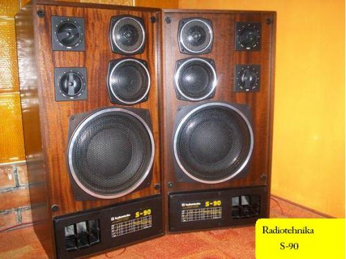Radiotehnika S-90