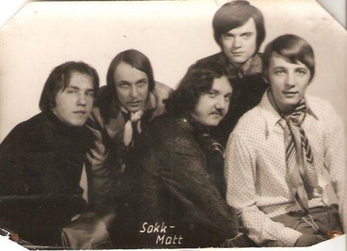 Sakk-Matt együttes