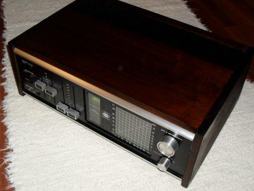 Neckermann rádióerősítő