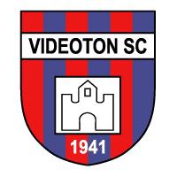 Videoton SC embléma