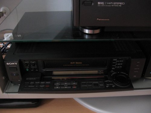 Sony SLV-1000