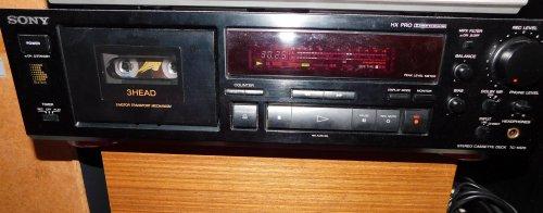 Sony tc-k570