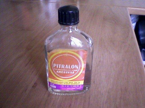 Pitralon arcszesz