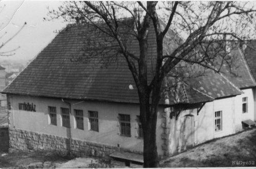 Óbuda Úttörőház