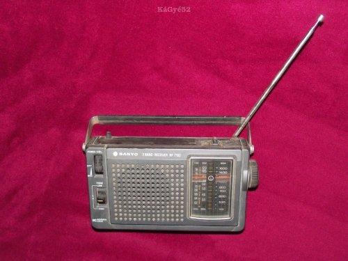 SANYO rádió - RP7160