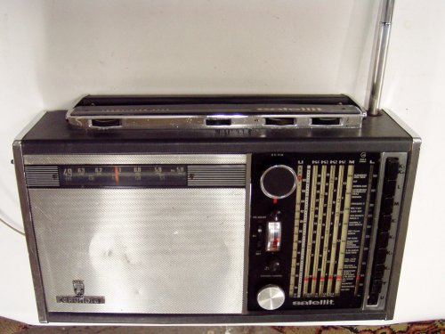 Grundig Satellit 205A
