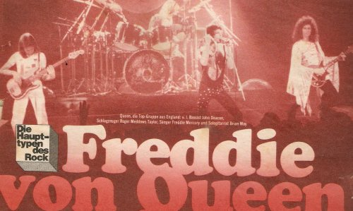 Queen együttes