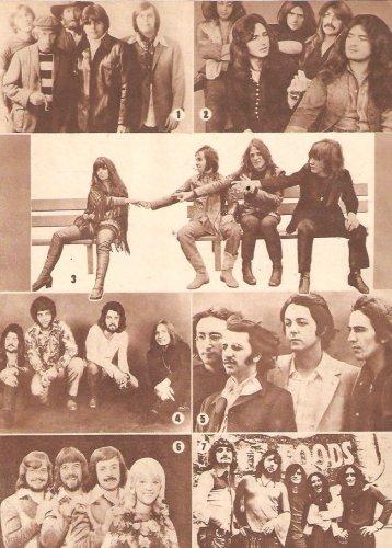 Angol együttesek