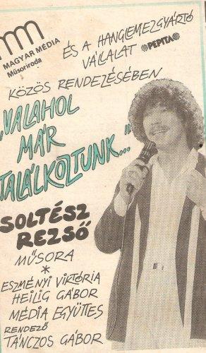 Soltész Rezső