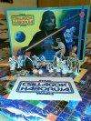 Star Wars Csillagok Háborúja társasjáték