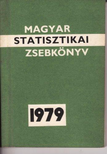 Statisztikai zsebkönyv