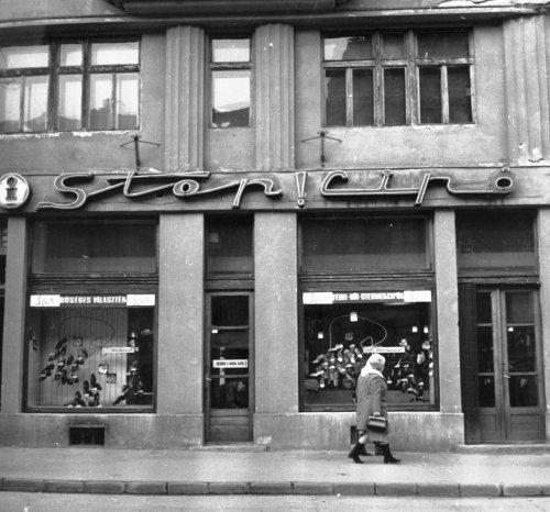 Stop cipőbolt Szombathely