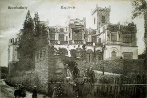 Szombathely Bagolyvár