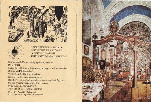 Szeged Görögkeleti templom