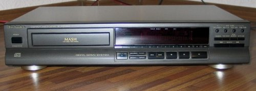 Technics SL-PG360A
