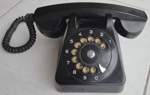 Telefon készülék