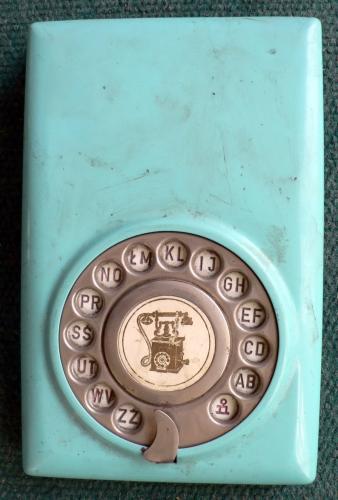 Telefonszám regiszter 2.