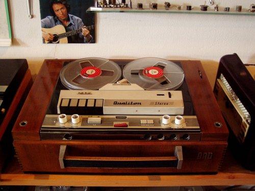 BRG M12 Stereo prototipus