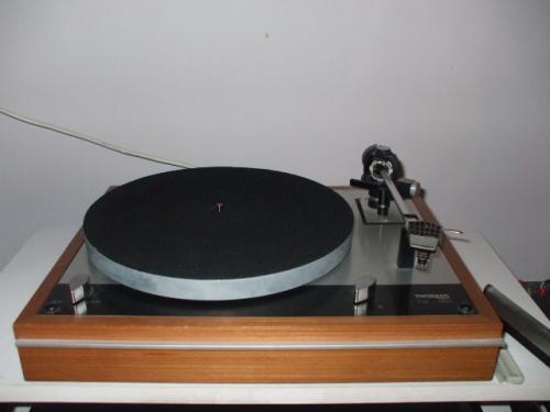 Thorens lemezjátszó - TD-160
