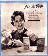 Tip mosogatószer reklám