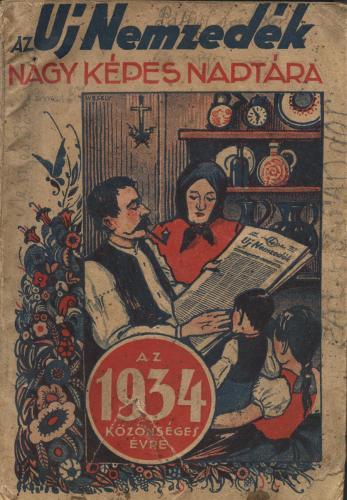 Új nemzedék naptára