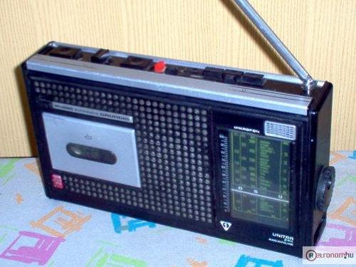 Unitra MK2500