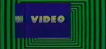 Televideo Intro