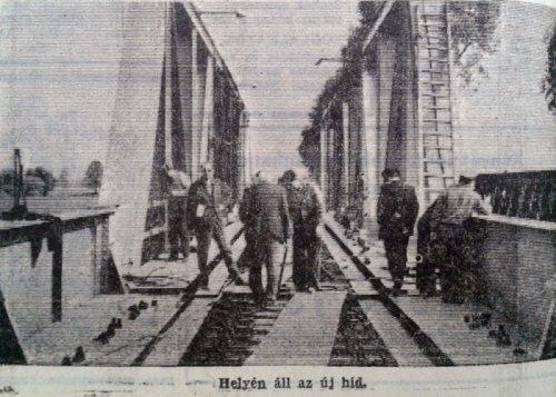 Püspökmolnári híd