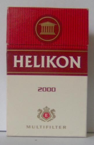 Piros Helikon